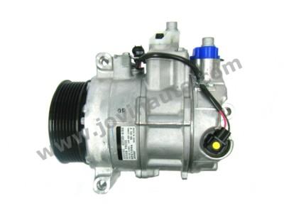 Denso 447150-0439, 437100-6180 Mercedes Auto AC Compressor