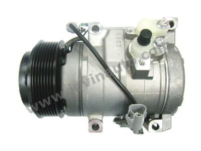 Denso 471-1011 Toyota Tundra'07-09 Auto AC Compressor